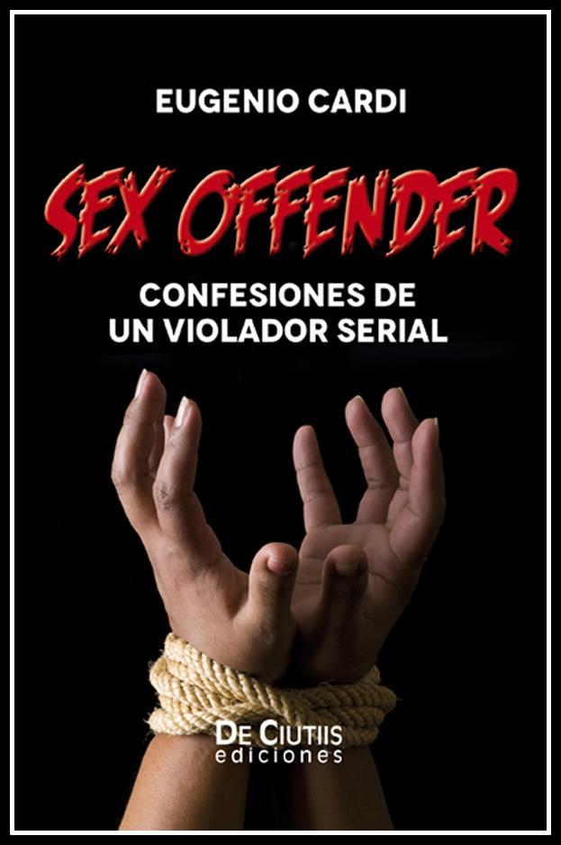 Sexual offender significato numeri